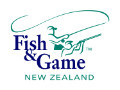 NZ Fish & Game